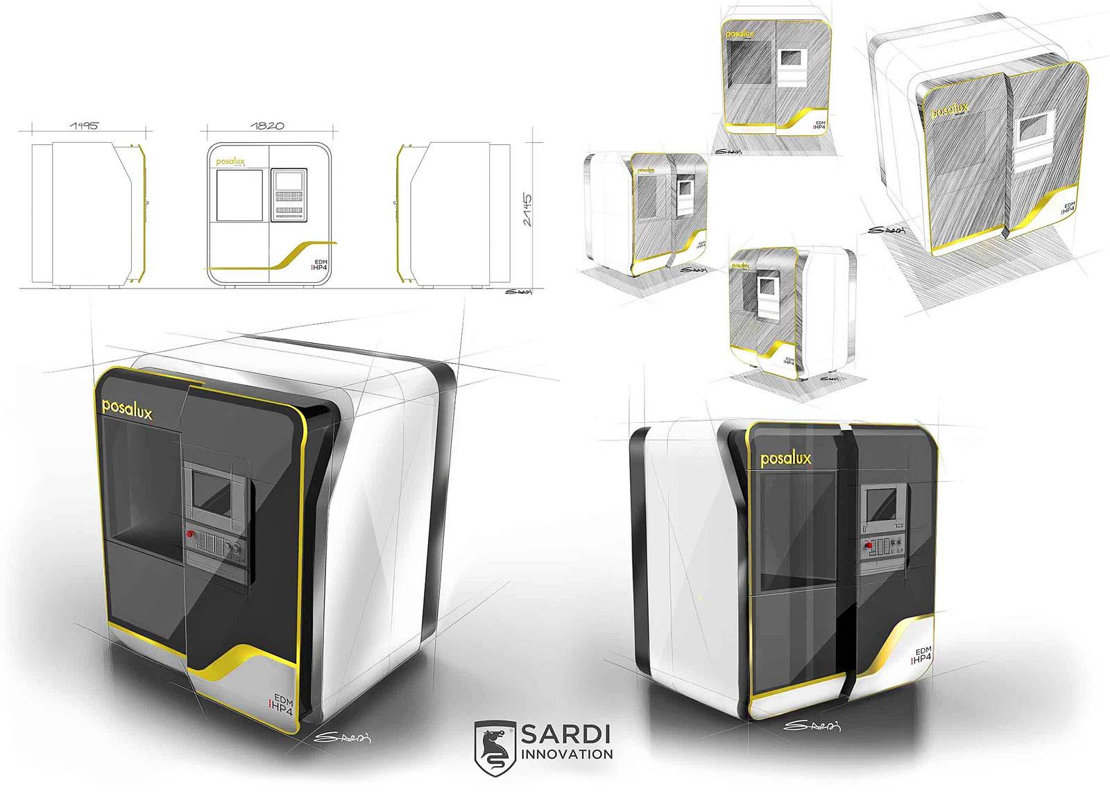Design Posalux