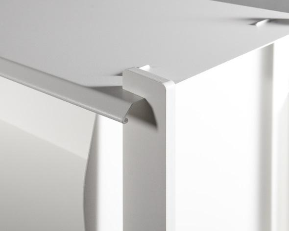Equipements industriels mobilier Designa