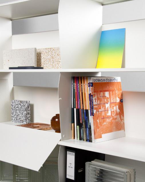 Equipements industriels mobilier Designaa