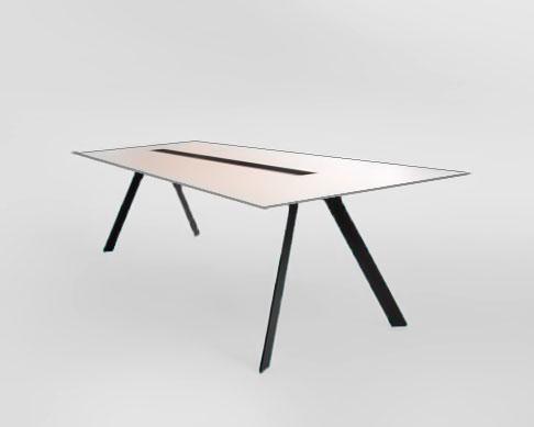 Equipement industriel, Mobilier design, table