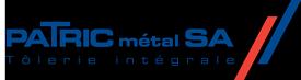 Patric métal SA